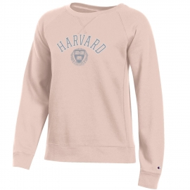 Harvard Women's Rochester Fleece Crew