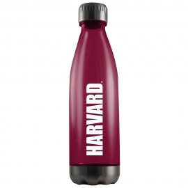 Harvard 24 oz. Water Bullet Bottle