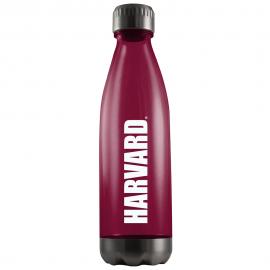 Harvard 24 oz. Water Bullet Bottle