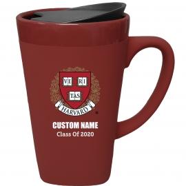 Personalized Class of 2020 Ceramic Harvard Mug