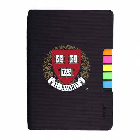 Harvard Journal with Tabs