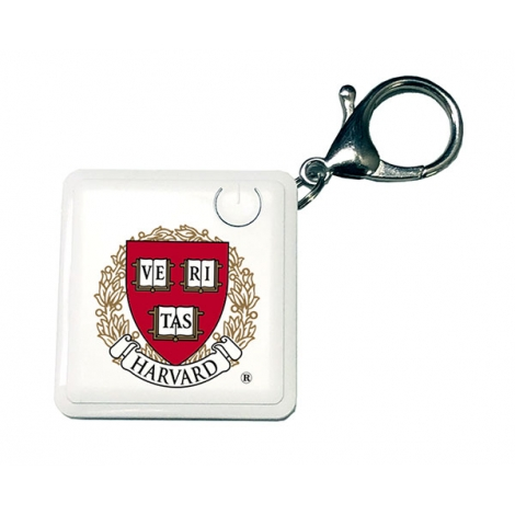 Harvard Key Tag Charger