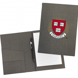 Harvard Padfolio and Pen Set