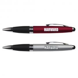 Harvard Ballpoint Twist Pen Gift Set