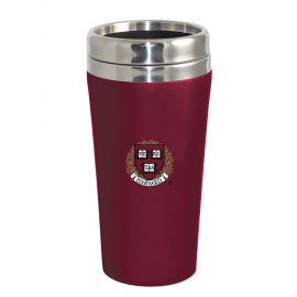 Harvard Soft Touch Tumbler