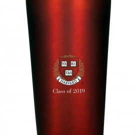 Harvard Class of 2019 18 oz. Tumbler