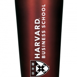 Harvard  Business School Maroon Tumbler
