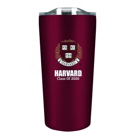 Harvard Class of 2020 Maroon Tumbler