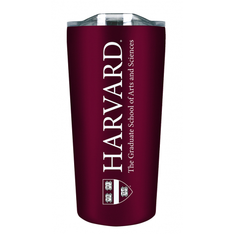 Harvard Graduate School of Arts and Sciences 18 oz  Tumbler