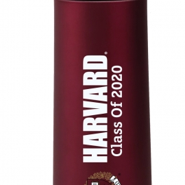 Class of 2020 Harvard 24 oz. Stainless Steel Water Bottle