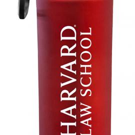 Harvard Law School 24 oz Stainless Steel Water Bottle
