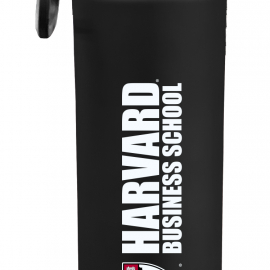 Harvard Business School 24 oz. Stainless Water Bottle