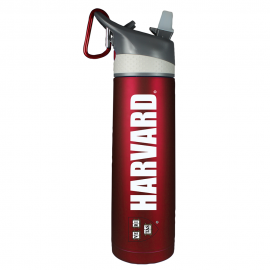 Harvard 24 oz. Stainless Steel Water Bottle