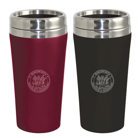 MIT  Soft Touch Tumbler Gift Set