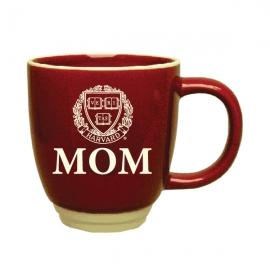 Harvard Mom Bistro Mug