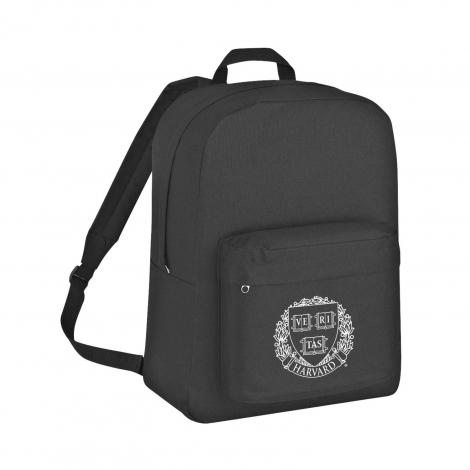 "Harvard 17"" Adjustable Classic Backpack"