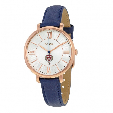 Ladies Harvard Jacqueline Fossil Watch