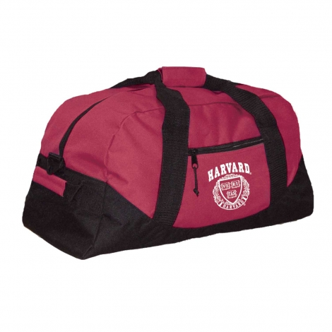 Harvard Dome Duffel