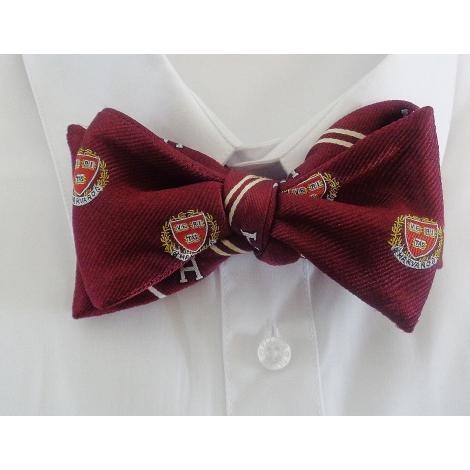 Harvard 6 in 1 Convertible Bow Tie Set