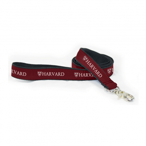 Harvard Dog Leash