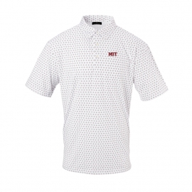 MIT Men's Ecotec Frisco Polo