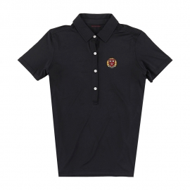 Harvard Women's Ecotec Solid Polo