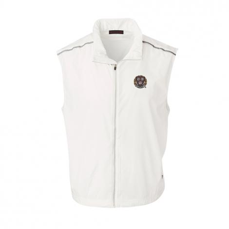 Harvard Men's Tec Wind-Wear Vest