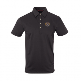 Harvard Men's Champions Solid Polo