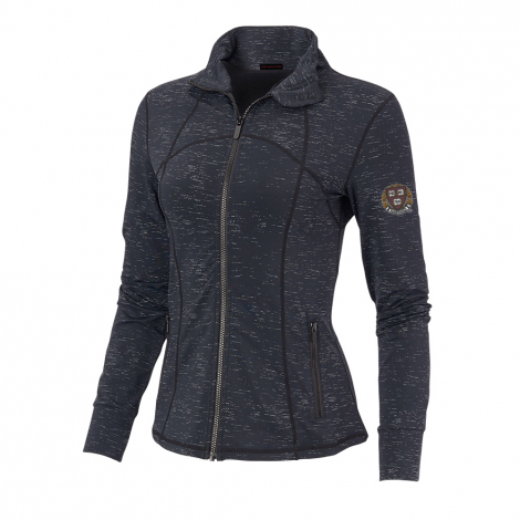 Harvard Women's Ecotec Flash Full Zip