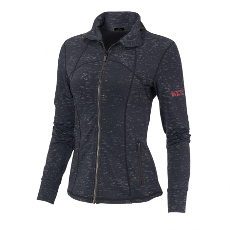 MIT Women's Ecotec Flash Full Zip