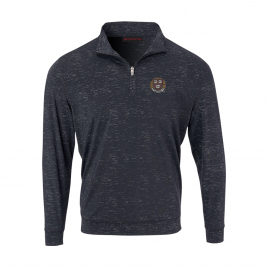 Harvard Men's Ecotec Flash 1/4 Zip Performance Pullover