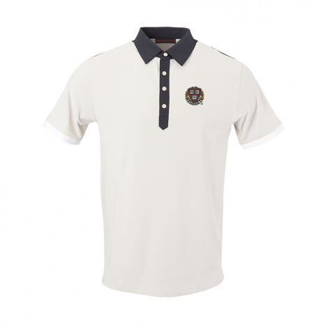 Harvard Men's Ecotec Stadium Polo