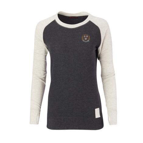 Harvard Women's Cashtec Raglan Sweatshirt