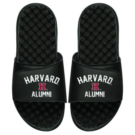 ISlide Harvard Alumni Sandals