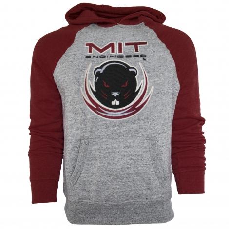 Youth MIT Slam Dunk Hood