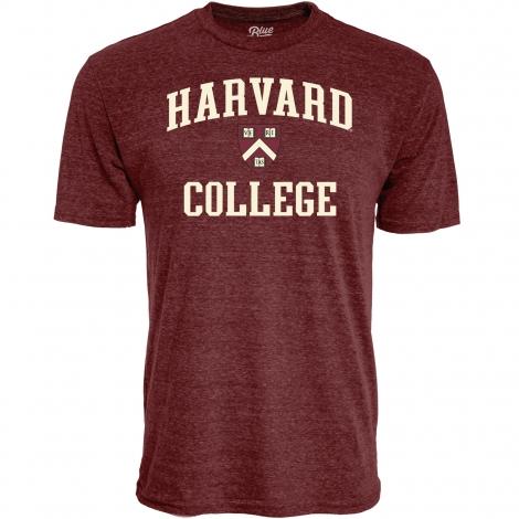 Harvard College Tee Shirt