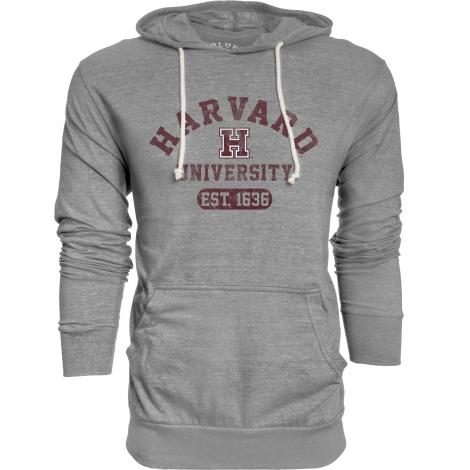 Men's Harvard Tri-blend Hoodie