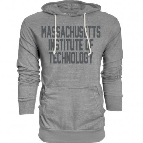 Men's MIT Tri-blend Hoodie