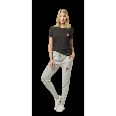 Women's Harvard Cuddle Jogger