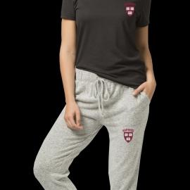 Women's Harvard Cuddle Jogger