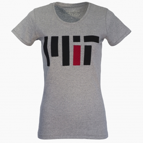 Women's MIT Twisted Yarn Tee