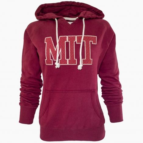 MIT Women's Popshop Hoodie