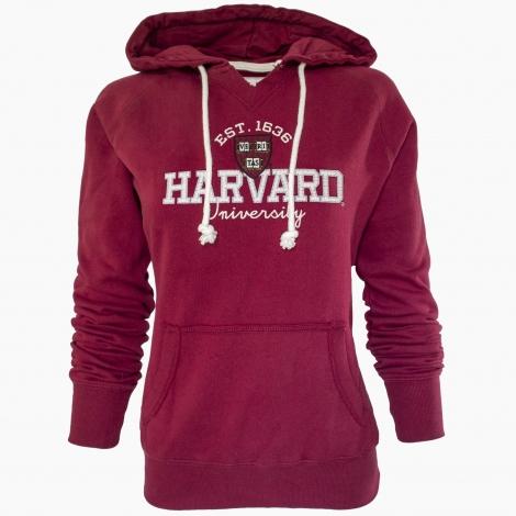 Women's Harvard Popshop Hood