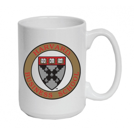 Harvard Business School Mug