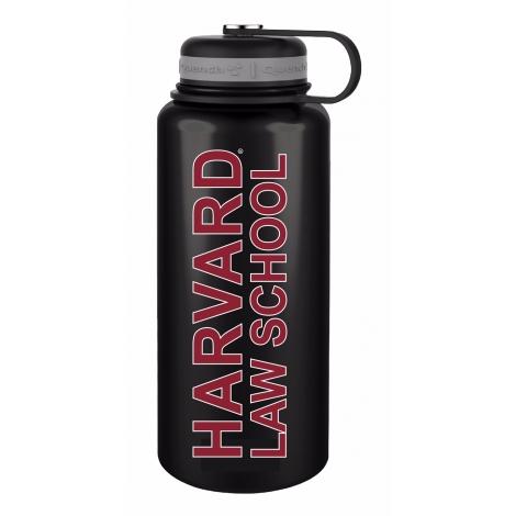 Quench 40 oz Harvard Law School Water Bottle