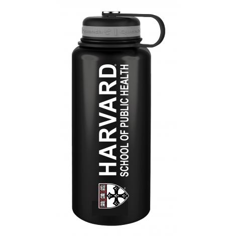 Quench 40 oz Harvard School of Public Health Water Bottle