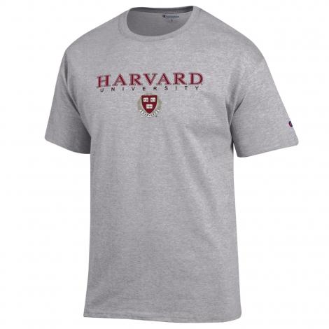 Harvard Full Color Seal Tee Shirt