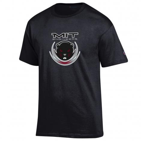 MIT Beaver Tee Shirt