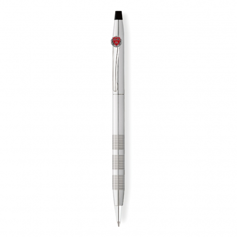 Cross Classic Century Satin Chrome Pen