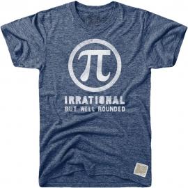 MIT Irrational Tee